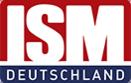 ISM Deutschland Logo