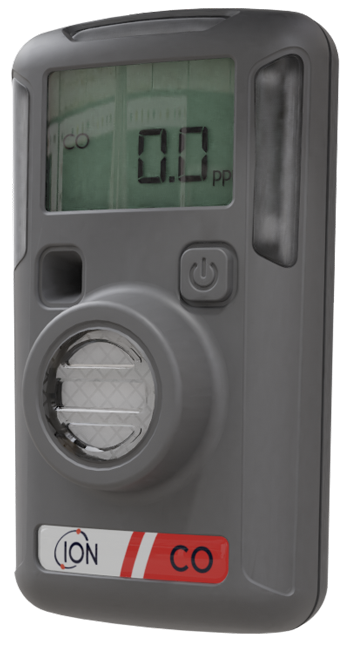Gasdetektion Dichtheitsmessung ISM ARA   CO Eingasdetektor