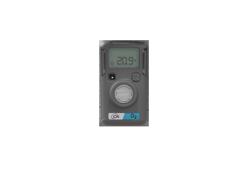 Gasdetektion Dichtheitsmessung ISM Eingasdetektor