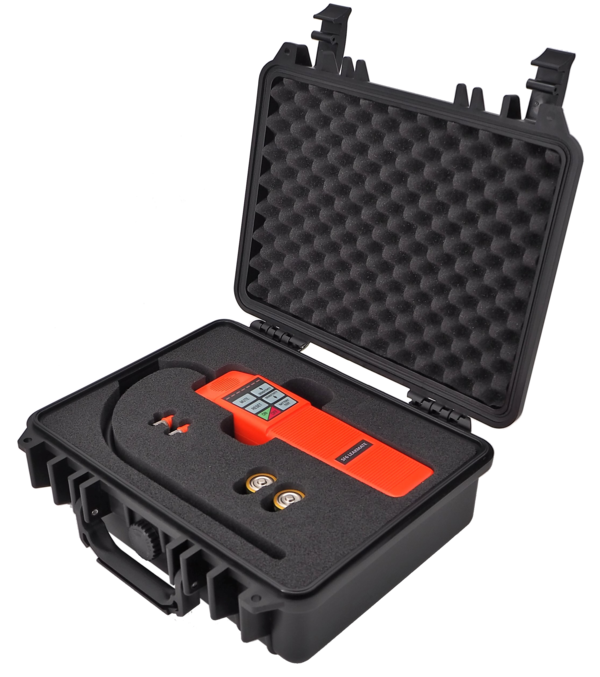 Gasdetektion Dichtheitsmessung ISM SF6 Leakmate