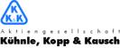 Gasdetektion Dichtheitsmessung ISM Referenzen