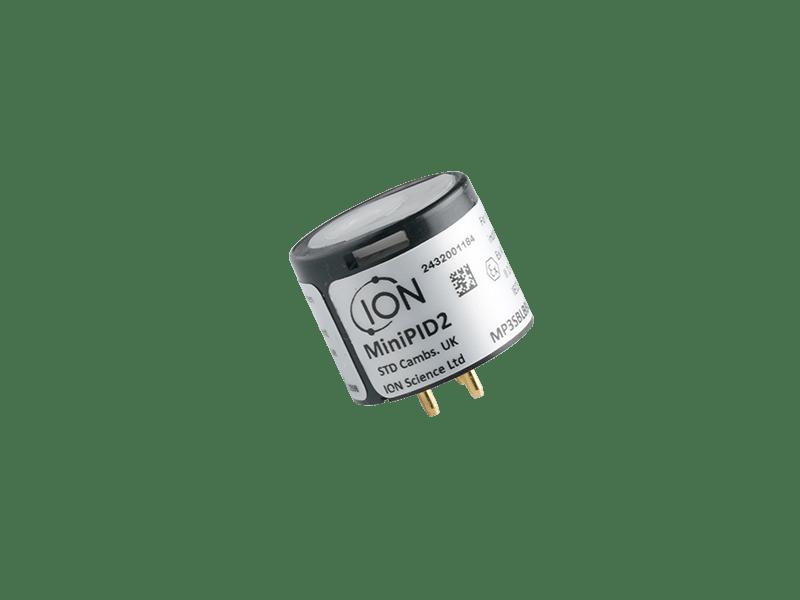Gasdetektion Dichtheitsmessung ISM PPB-Gassensor - MiniPID 2