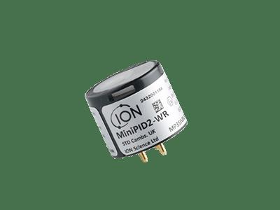 Gasdetektion Dichtheitsmessung ISM PPB WR Gassensensor