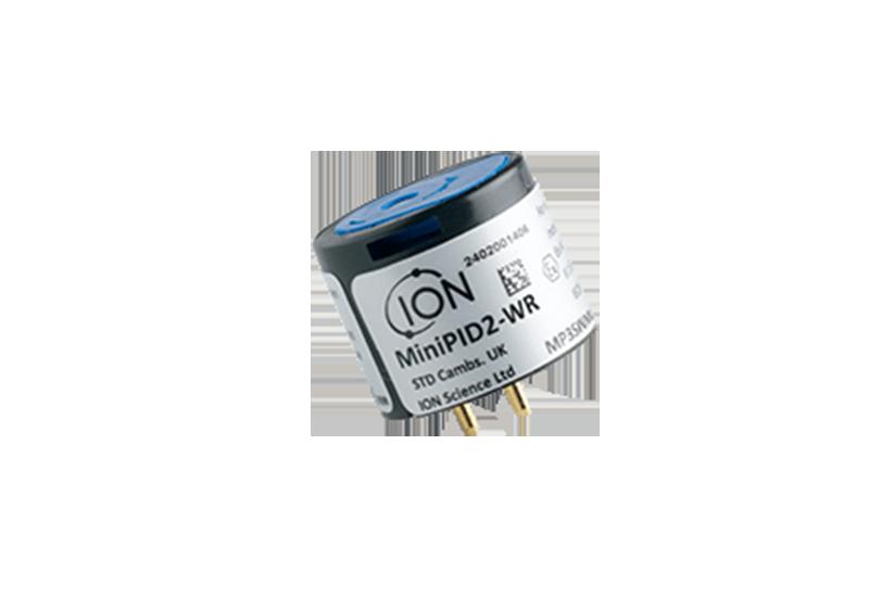 Gasdetektion Dichtheitsmessung ISM PPM WR Gassensensor