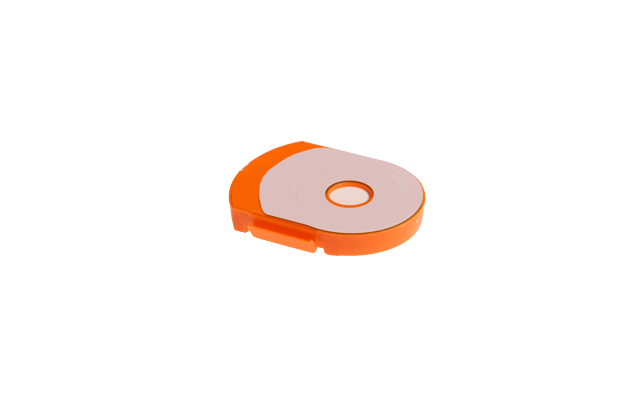 Gasdetektion Dichtheitsmessung ISM Elektrodensatz