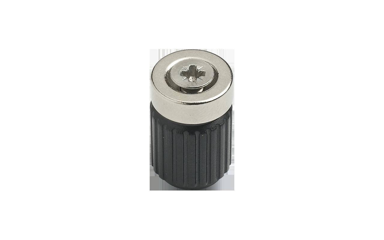 Gasdetektion Dichtheitsmessung ISM Kalibrier Magnet