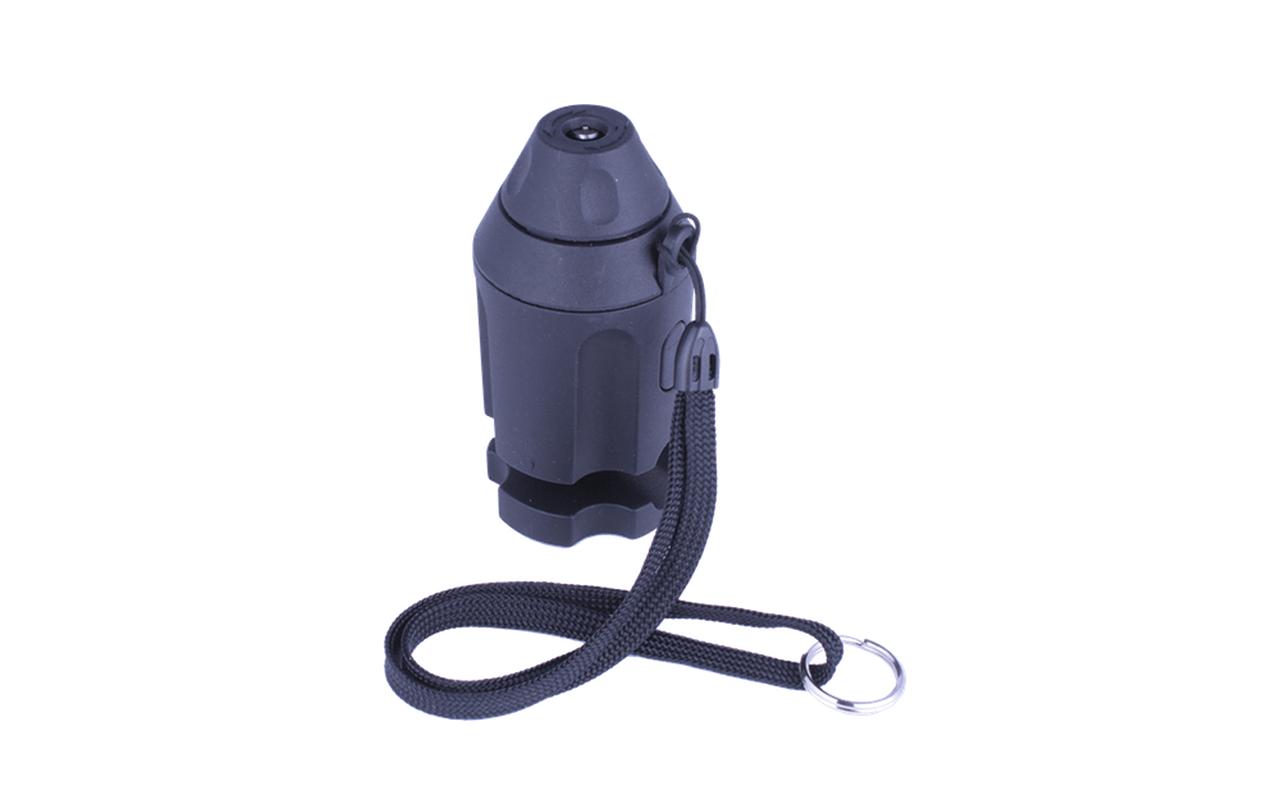 Gasdetektion Dichtheitsmessung ISM Benzol